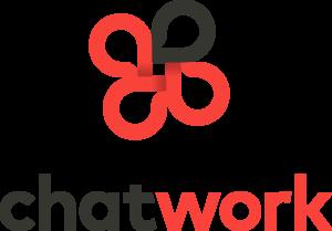 ChatWorkロゴ